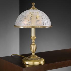 Лампа настольная Reccagni Angelo P 6202 M