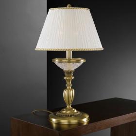 Лампа настольная Reccagni Angelo P 6402 G