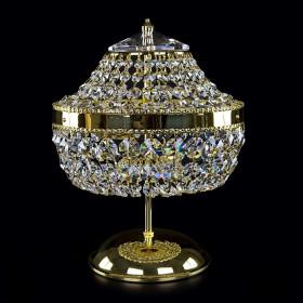 Лампа настольная ArtGlass Penny CE