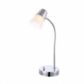 Лампа настольная Globo Tieka 56185-1T