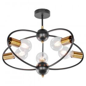 Светильник потолочный Lussole Garland LSP-8374
