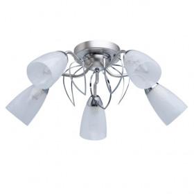 Светильник потолочный DeMarkt Нежность 676011705