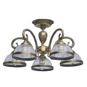 Светильник потолочный MW-Light Аманда 481011805