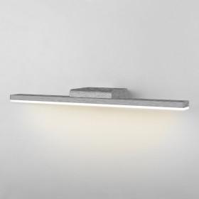 Подсветка для зеркала Elektrostandard Protect MRL LED 1111 Aluminum