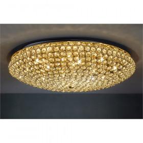 Светильник потолочный Prestige PSY 9053A/9 GOLD