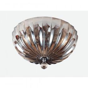 Светильник потолочный Newport 62000 62004/PL cognac
