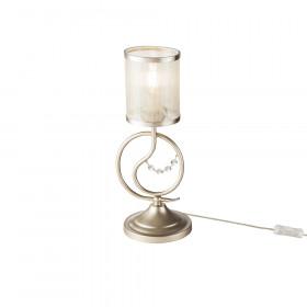 Лампа настольная Freya Bonadonna FR2036TL-01G