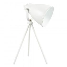 Лампа настольная Spot Light Marla White 7010102