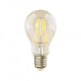 Диммируемая светодиодная лампа филаментная Voltega E27 8W (соответствует 75W) 740Lm 2800K (теплый белый) 5489