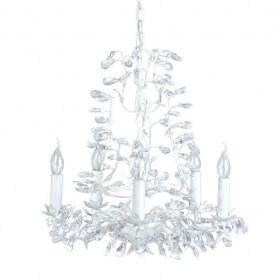 Люстра Spot Light Buquet White 5000502