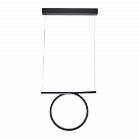 Люстра Donolux S111024/1 20W Black