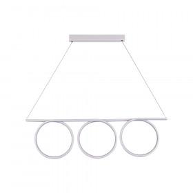 Люстра Donolux S111024/3 70W White