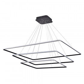 Люстра Donolux S111024/3SQ 160W Black Out