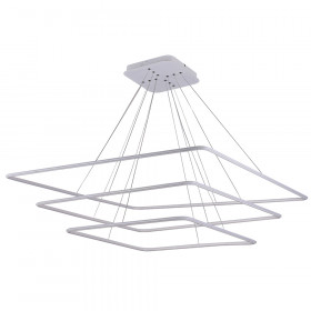 Люстра Donolux S111024/3SQ 180W White Out