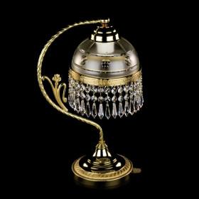 Лампа настольная ArtGlass Scarlett POLISHED CE