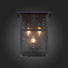 Уличный настенный светильник ST-Luce Glazgo SL079.401.03