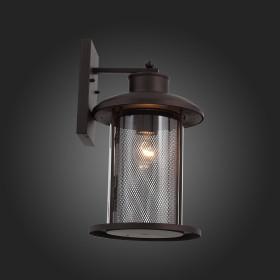 Уличный настенный светильник ST-Luce Lastero SL080.401.01