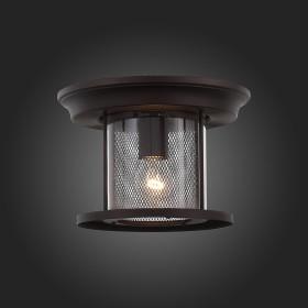Уличный потолочный светильник ST-Luce Lastero SL080.402.01