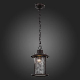 Уличный потолочный светильник ST-Luce Lastero SL080.403.01