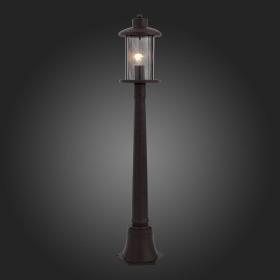 Уличный фонарь ST-Luce Lastero SL080.415.01