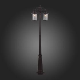 Уличный фонарь ST-Luce Lastero SL080.425.02