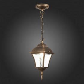 Светильник уличный подвесной ST-Luce Domenico SL082.203.01