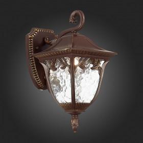 Уличный настенный светильник ST-Luce Chiani SL083.701.01