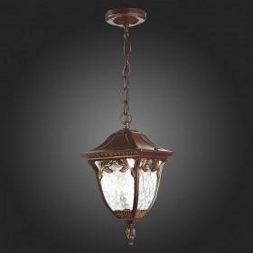 Уличный потолочный светильник ST-Luce Chiani SL083.703.01