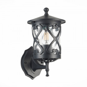 Уличный настенный светильник ST-Luce Lorne SL085.401.01