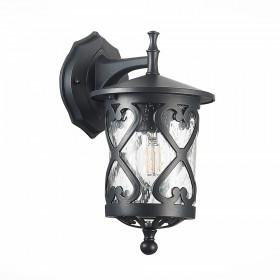 Уличный настенный светильник ST-Luce Lorne SL085.411.01
