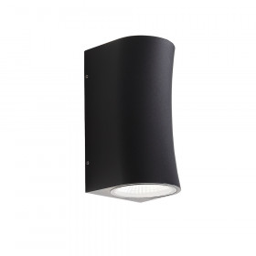 Уличный настенный светильник ST-Luce SL088.411.02