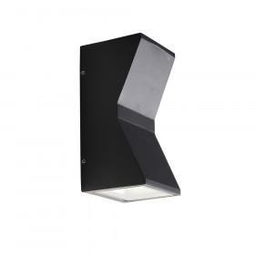 Уличный настенный светильник ST-Luce SL088.431.02