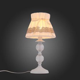Лампа настольная ST-Luce Merletto SL184.504.01