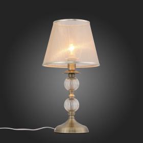 Лампа настольная ST-Luce Grazia SL185.304.01