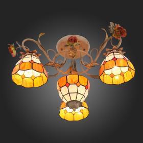 Светильник потолочный ST-Luce Vetrato SL371.852.04