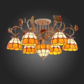Светильник потолочный ST-Luce Vetrato SL371.852.07