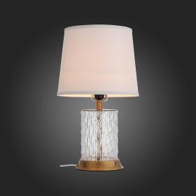 Лампа настольная ST-Luce Vecole SL389.104.01