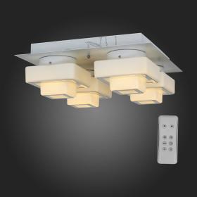Светильник потолочный ST-Luce Cubico SL547.502.04