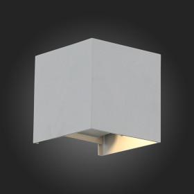 Уличный настенный светильник ST-Luce Staffa SL560.701.02