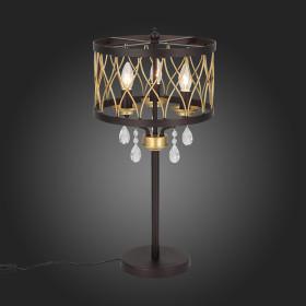 Лампа настольная ST-Luce Grasso SL789.424.03