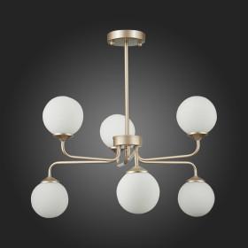 Светильник потолочный St-Luce Redgino SLE106203-06