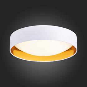 Светильник потолочный Evoluce Orbio SLE201122-01