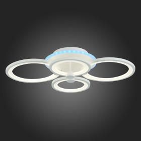 Светильник потолочный Evoled Leto SLE200352-04RGB