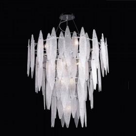 Люстра Crystal Lux SOLARIS SP16 CHROME
