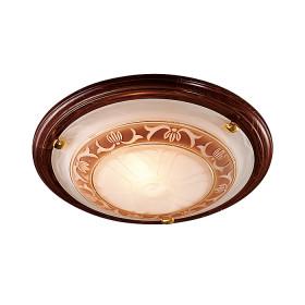 Светильник настенно-потолочный Sonex Filo 117/K