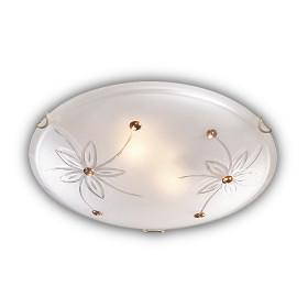 Светильник настенно-потолочный Sonex Floret 149/K