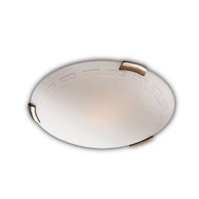 Светильник настенно-потолочный Sonex Greca 161/K