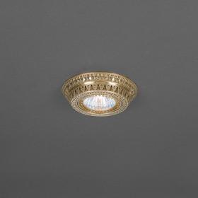 Светильник точечный Reccagni Angelo SPOT 1097 Oro