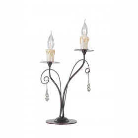 Лампа настольная Donolux Foresta di Primavera T110171/2
