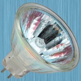Галогенная лампа Novotech GU5.3 12V 50W 2700К (теплый белый) 456005